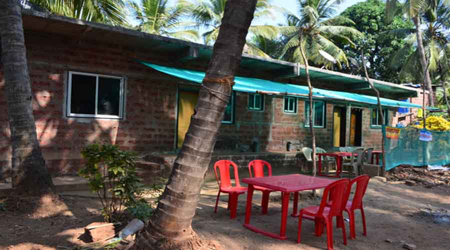 best authentic food in velneshwar