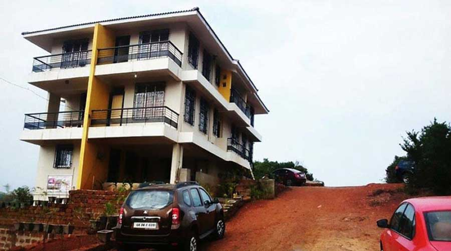 best resort in amboli