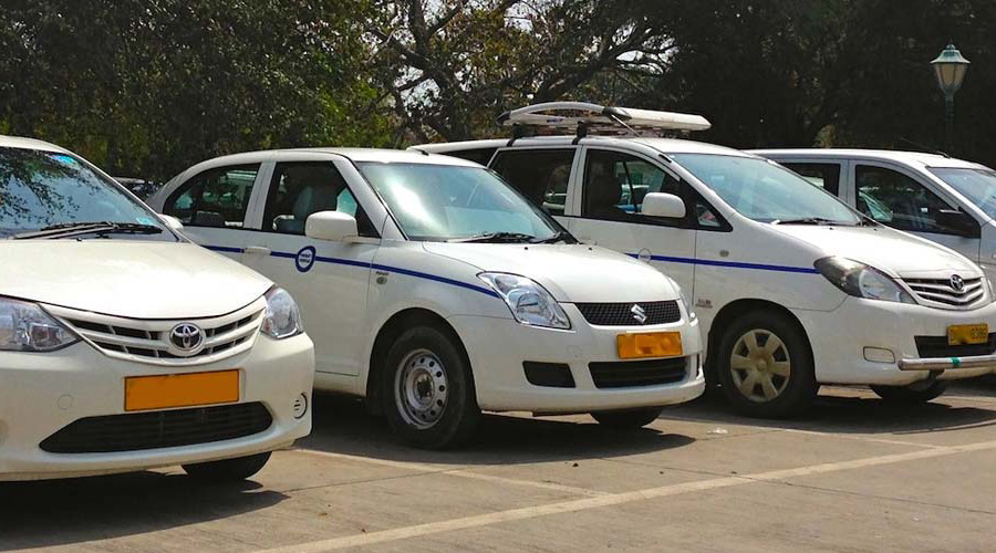 car hire services near kashid