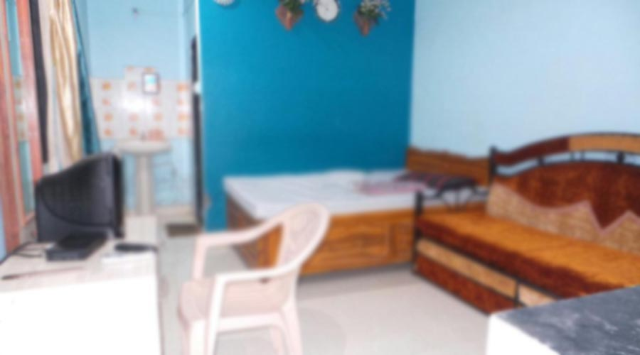 Cottage near Nagaon Beach