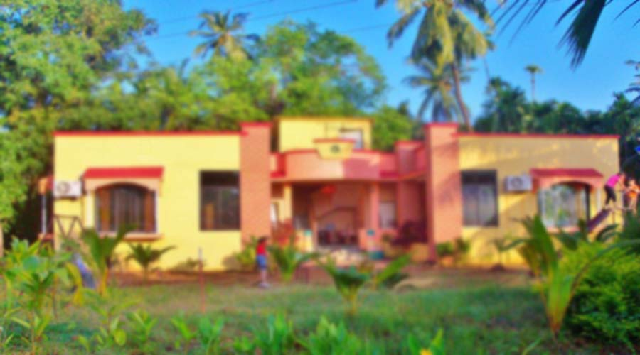 Veg hotel in harihareshwar on hotelsinkonkan.in