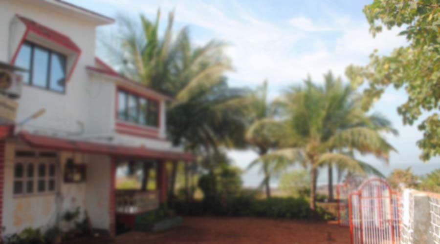 hotels in harnai at hotelinkonkan.com