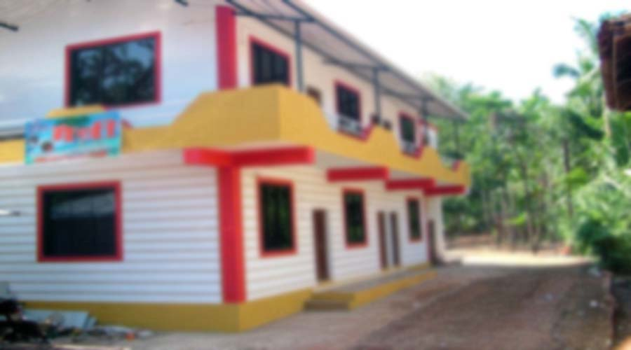 Beach Resort in Diveagar Dapoli at hotelinkonkan.com