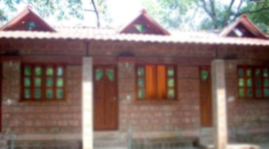 Cottage in Dapoli near Beach
