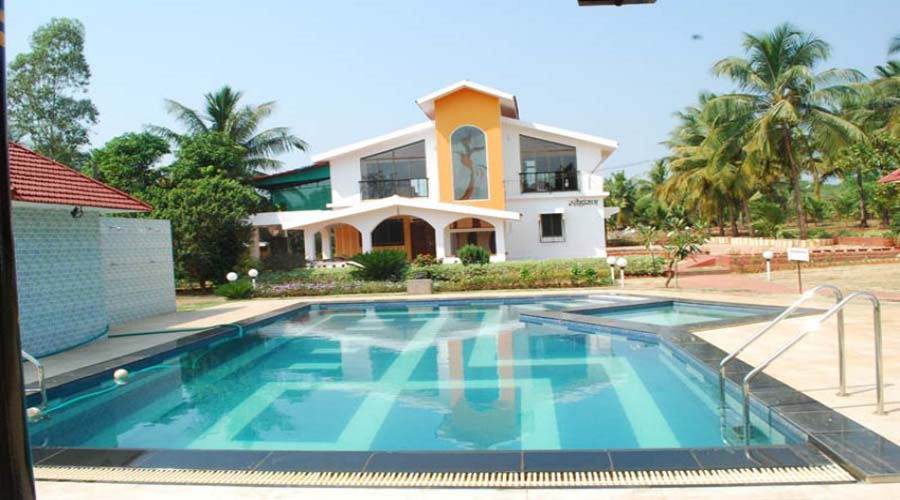 hotels in Vengurla Sneha Farms
