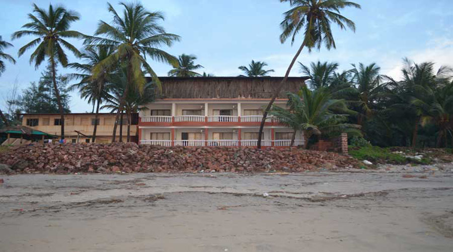 Kinara Beach House In Velneshwar Rooms Rates Photos Map