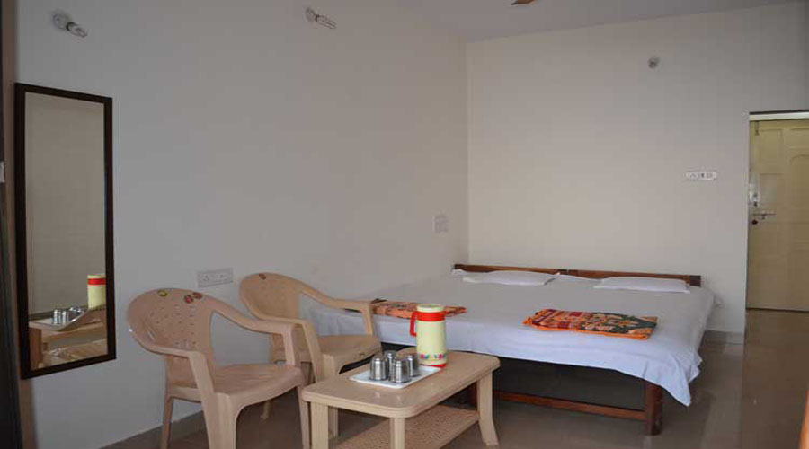 non ac rooms in velneshwar