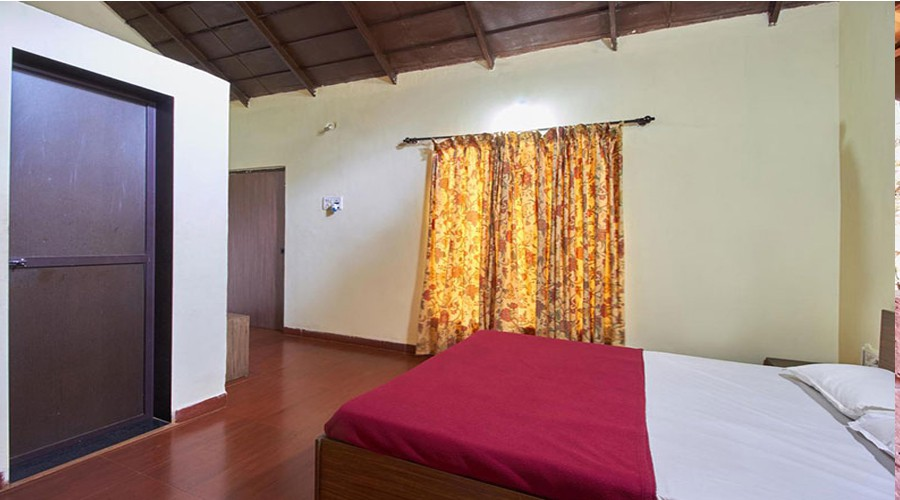 Deluxe Cottage in dapoli