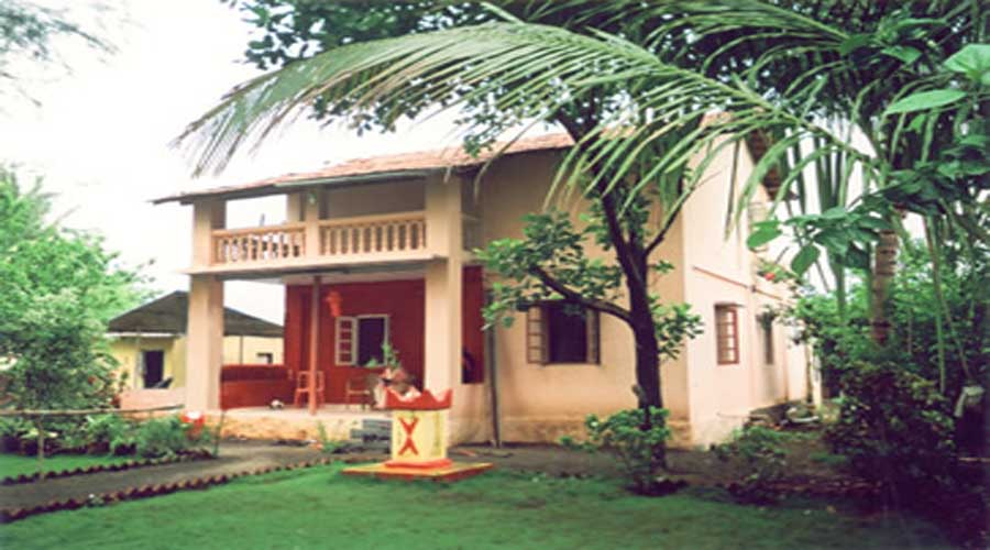 Cottages in alibaug at hotelinkonkan.com