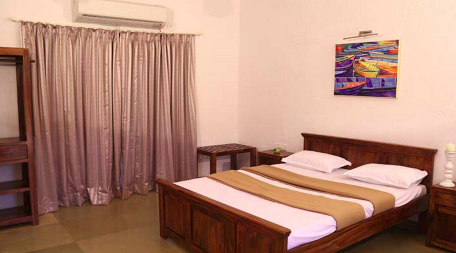Luxury Rooms in alibaug