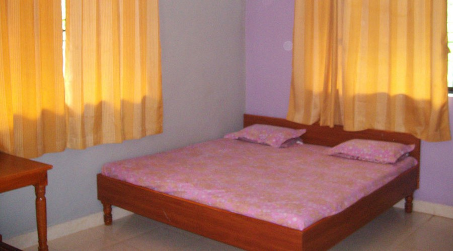Non ac rooms in alibaug