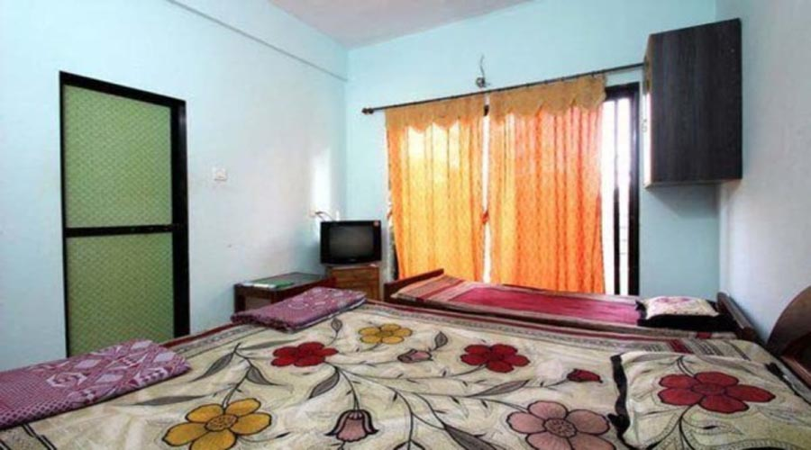 Ac room in alibaug at hotelinkonkan.co