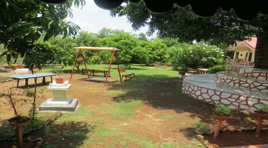 Gold Mine Resort in alibaug at hotelinkonkan.com