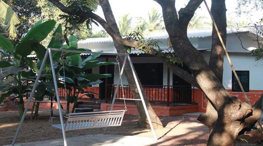 Sandys Cottage in alibaug at hotelinkonkan.com