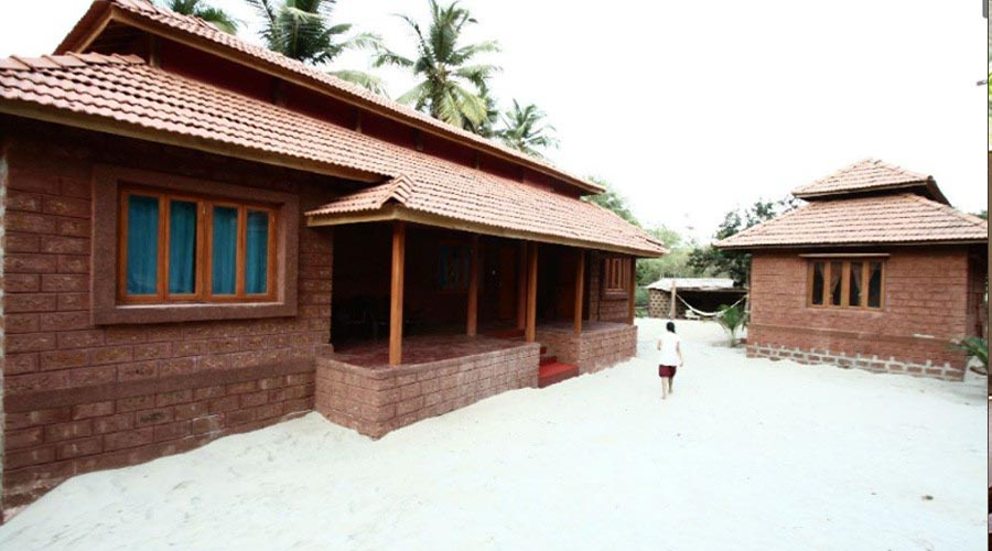 Blue Sea Beach Homes tarkarli at hotelinkonkan.com