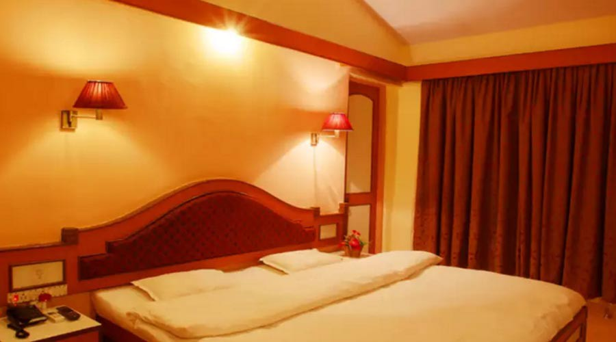 Delux Rooms in nagothane