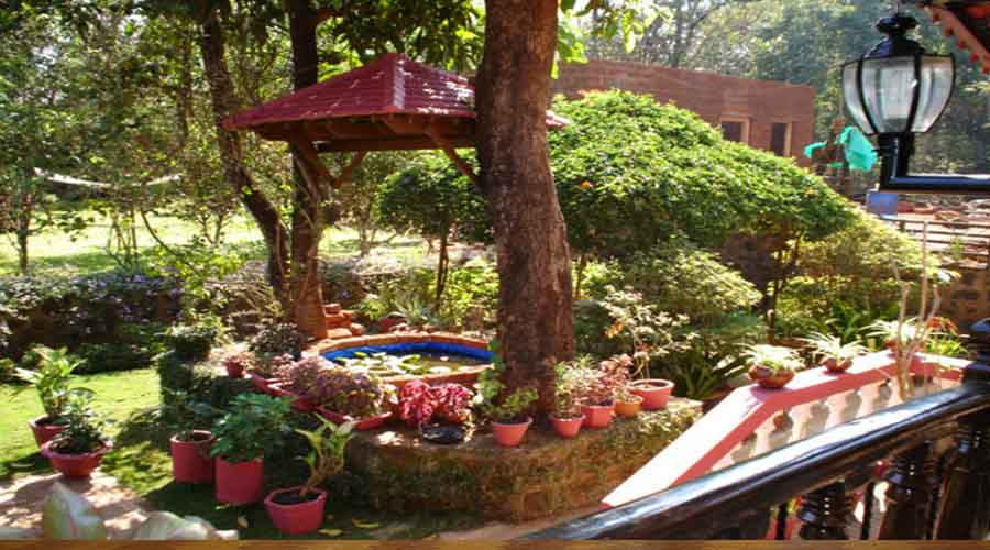 Konkan Dream Home in ratnagiri  at hotelinkonkan.com