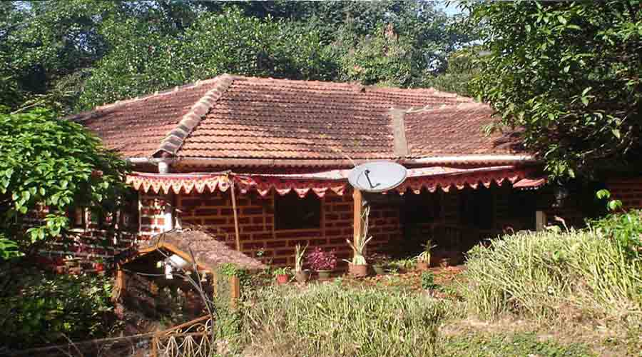 Bungalow in Ratnagiri
