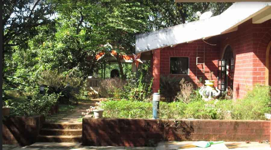 Dwarka Homestay in Sawantwadi at hotelinkonkan.com