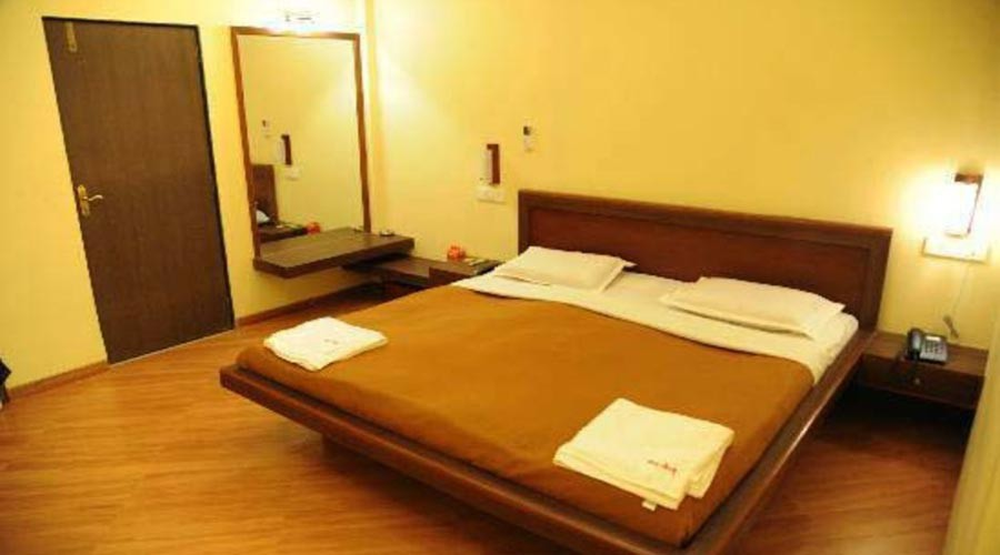 Ac suite in ratnagiri at hotelinkonkan.com