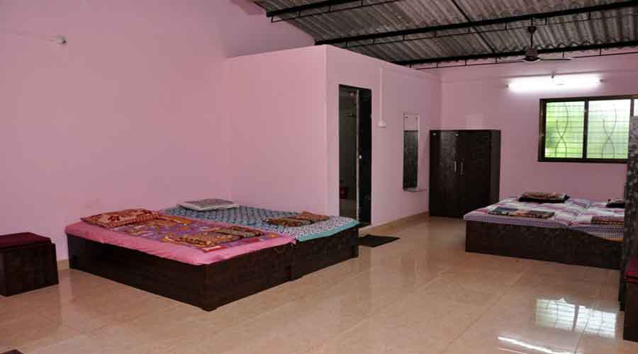 Non ac rooms in ratnagiri