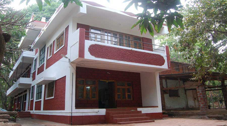 Saaj Resort in murud at hotelinkonkan.com