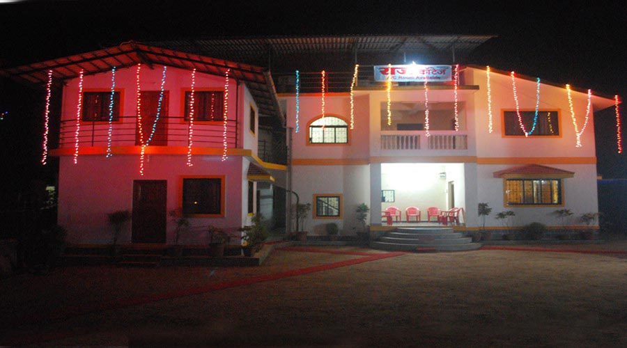 Raj Cottage in nagaon at hotelinkonkan.com