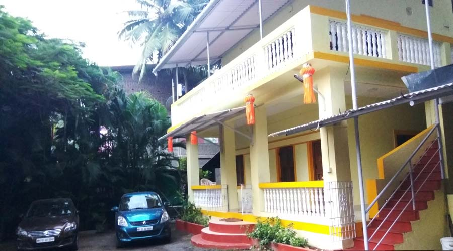 Shravani Holiday Home nagaon at hotelinkonkan.com