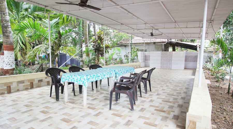Swami Chaya Cottage in nagaon at hotelinkonkan.com