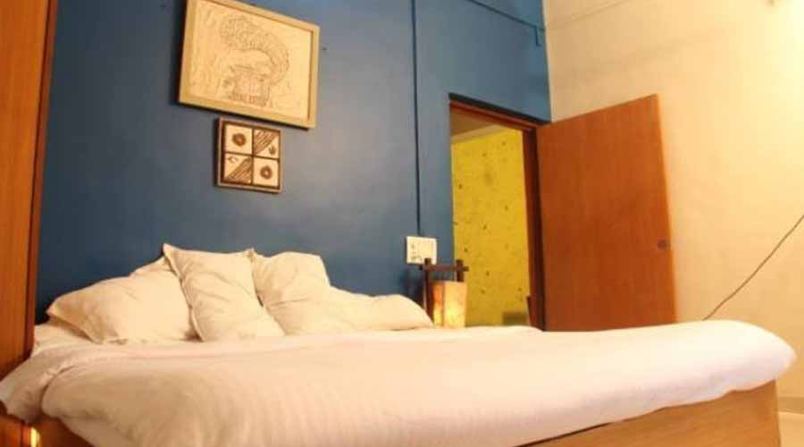 Sidz Cottage in nagaon on hotelinkonkan.com