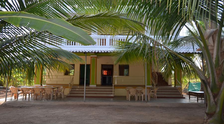 Kashid Sahyadri Tourist Home Photo