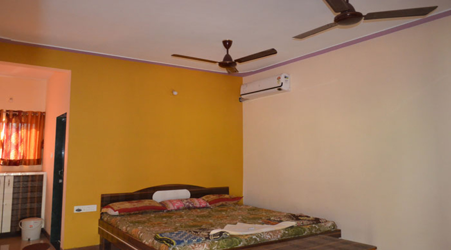 Room photo of Sahyadri Tourist Home