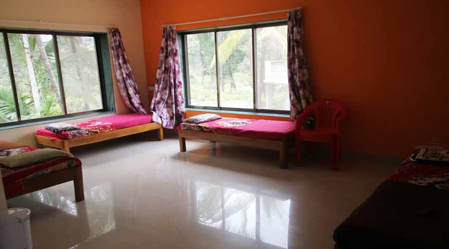 Naik Cottage in Nagaon at hotel
