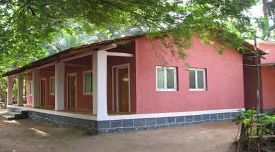 Vaibhav Guest House in diveagar at hotelinkonkan.com