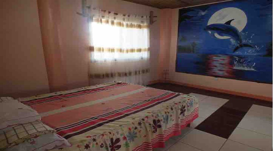 Non ac room in nagothane