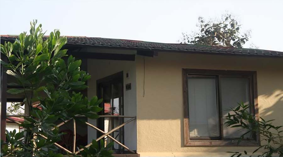 Aranya phansad Homestay in phansad at hotelinkonkan.com