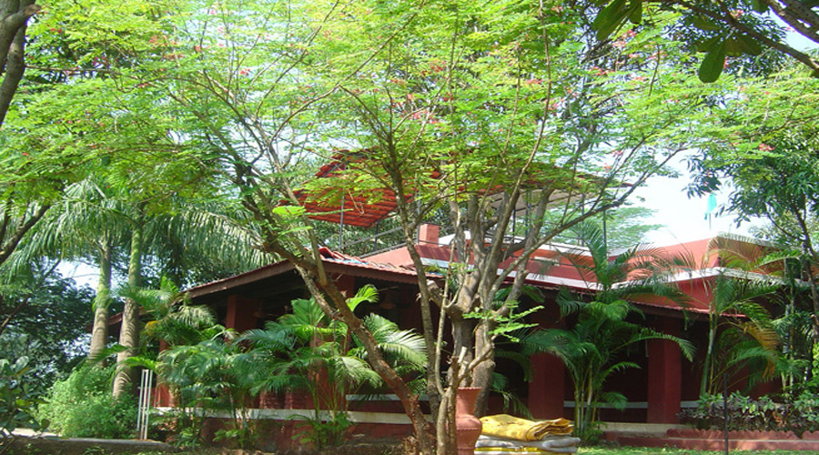 Hans Adventures Resort in Kolad at hotelinkonkan.com