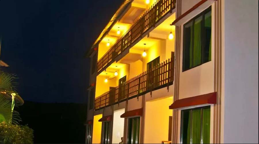 Motel Visava in mahad at hotelinkonkan.com