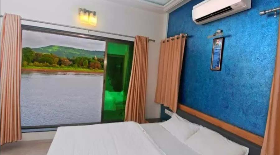 Luxury Room in mahad