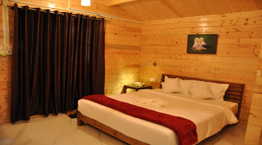 Executive Room in vengurla