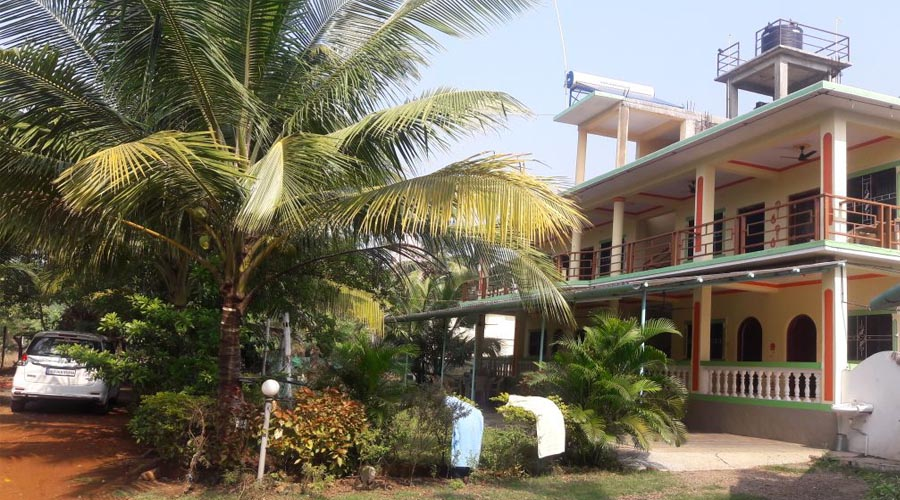 Shree Savli Guest House images