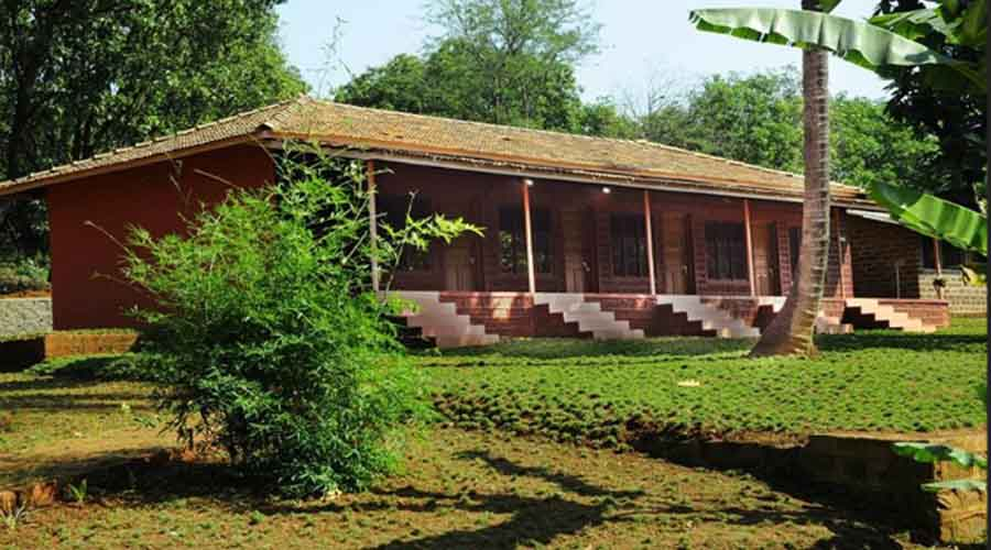 Vanalika Holiday Home in sangemeshwar