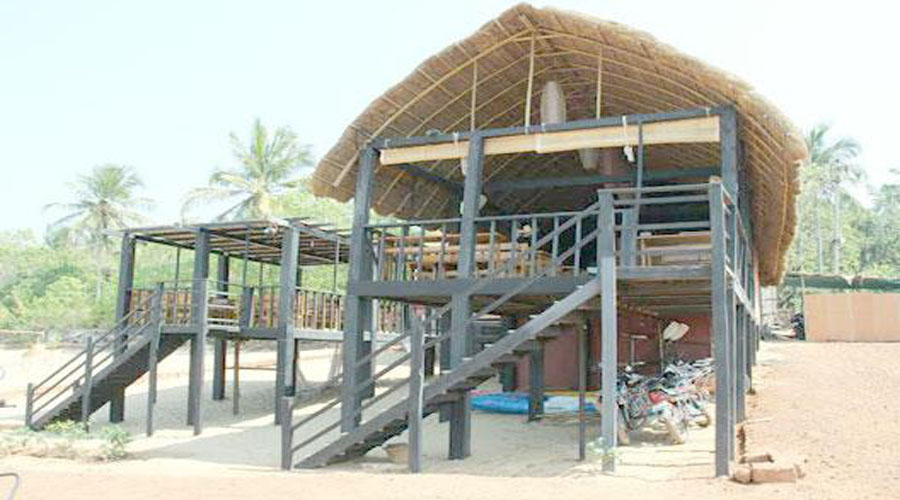 budget hotels in vengurla Golven Resorts Vengurla hotelsinkonkan.in