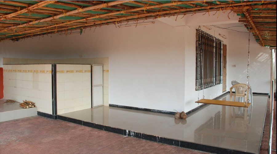 Shiv Rekha Resort in devgad at hotelinkonkan.com
