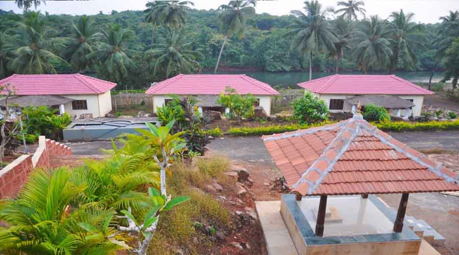 Golden Valley Resort in malvan devgad at hotelinkonkan.com