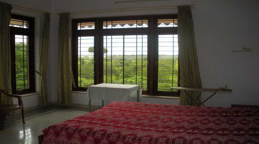 Non ac room in Alibaug
