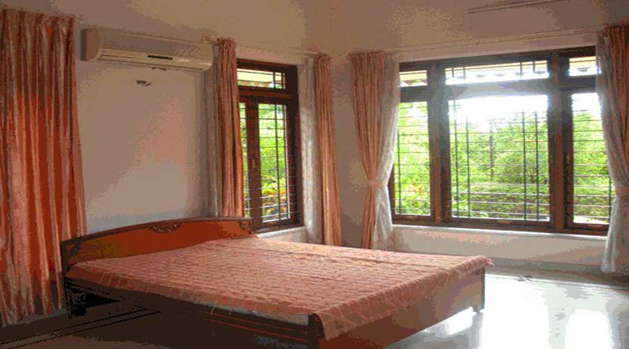Ac room in Alibaug Naruekar Holidays