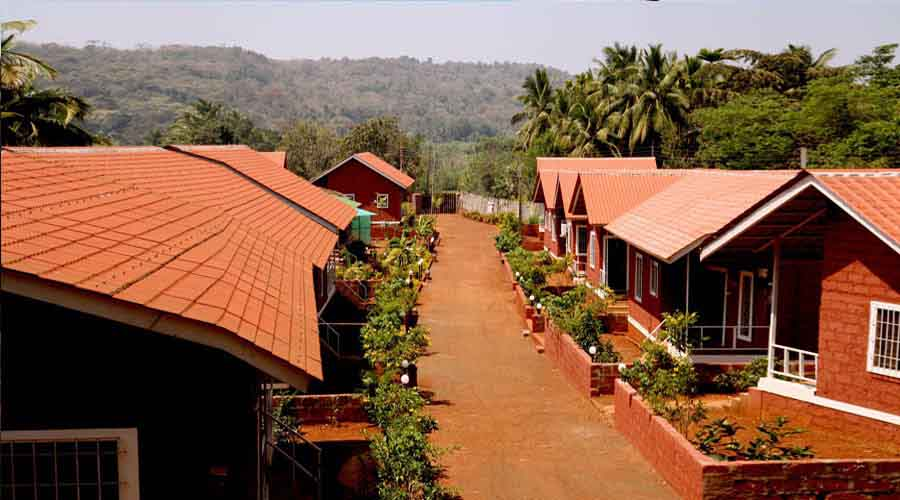 Virgin Winds Resorts In Kolthare Rooms Rates Photos Map Hotels In Kolthare