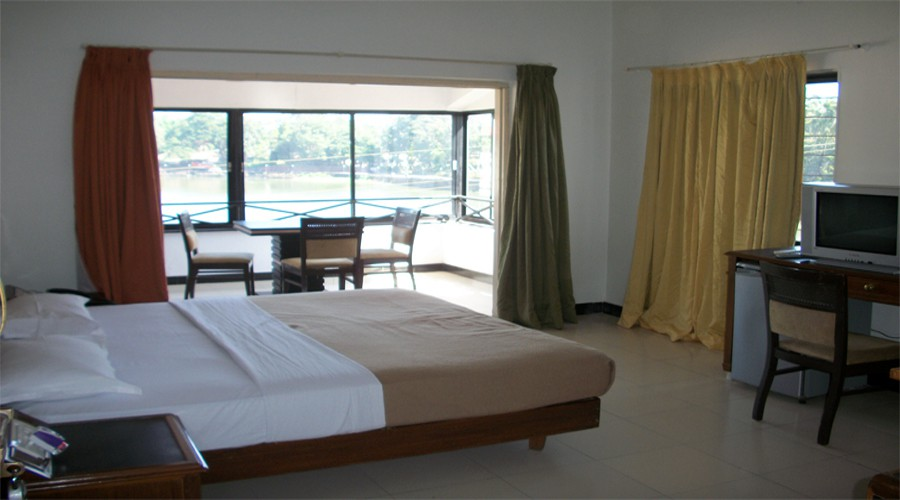 Executive Room in sawantwadi