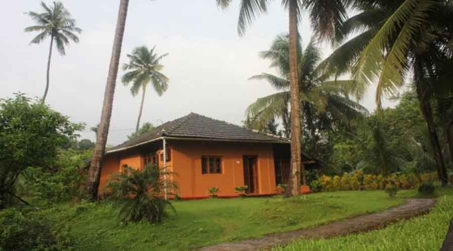 Nandan Farm House in sawantwadi at hotelinkonkan.com